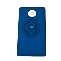 Nokia Lumia 950XL Battery Door Housing Module - Blue