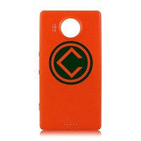Nokia Lumia 950XL Battery Door Housing Module - Orange