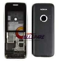 Nokia 3500c Housing Panel - Black