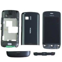 Nokia C5-03 Housing Panel Black