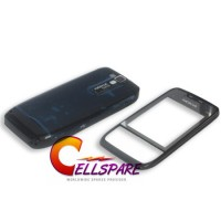 Nokia E66 Complete Full Housing Panel Black