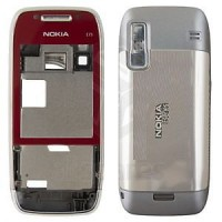 Nokia E75 Housing Panel Module - Red
