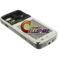 Nokia N79 Complete Housing Panel Module - Silver