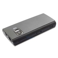 Nokia X6 Housing Panel Replacement Module - Black