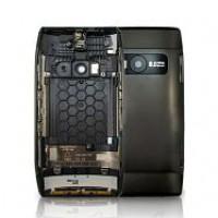 Nokia X7 Complete Housing Panel Module - Black