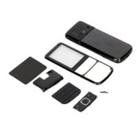 Nokia 6700 Classic Complete Housing Panel Module - Black