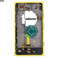 Nokia Lumia 1020 Rear Housing Module Yellow