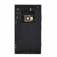 Nokia Lumia 920 Rear Housing Panel Battery Door - Black