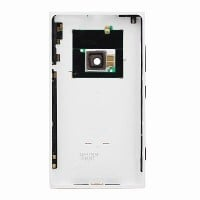 Nokia Lumia 920 Rear Housing Panel Battery Door - White