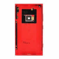 Nokia Lumia 920 Rear Housing Panel Battery Door - Red