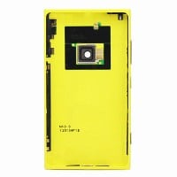 Nokia Lumia 920 Rear Housing Panel Battery Door - Yellow