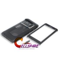 Nokia N8 Complete Housing Panel Module - Black
