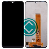 Nokia 2.2 LCD Screen With Digitizer Module - Black