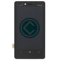 Microsoft Lumia 810 LCD Screen With Digitizer Module