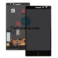 Nokia Lumia Icon 929 LCD Screen With Digitizer Module - Black