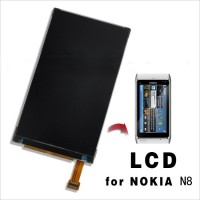 Nokia N8 LCD Screen