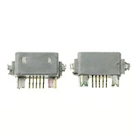 Sony Xperia Acro S LT26W Charging Port Connector Module