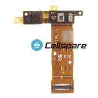 Sony Xperia SP C5302 Front Face Camera Flex Cable Module