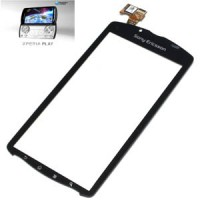 Sony Xperia Play R800i Touch Screen Digitizer - Black