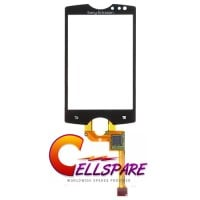 Sony Xperia Mini ST15i Digitizer Touch Screen Module Black