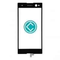 Sony Xperia C3 Digitizer Touch Screen Module - Black