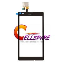 Sony Xperia L C2104 Touch Screen Digitizer Module - Black