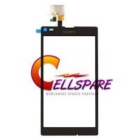 Sony Xperia L C2104 Touch Screen Digitizer Module - Black