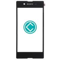 Sony Xperia E3 Digitizer Touch Screen Module - Black