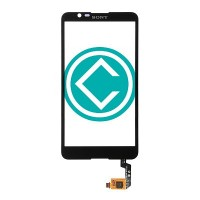 Sony Xperia E4 Digitizer Touch Screen Module - Black