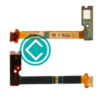 Sony Xperia Z5 Compact Microphone Flex Cable Module