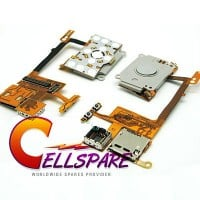 Sony Ericsson W580 Camera Flex Cable