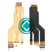 Sony Xperia XZ Charging Port Flex Cable Module
