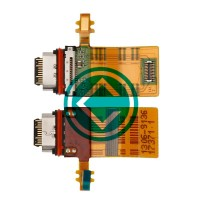 Sony Xperia XZ1 Charging Port Flex Cable Module