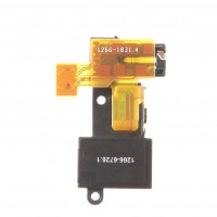 Sony Xperia Tablet Z Earphone Jack With Flex Cable Module