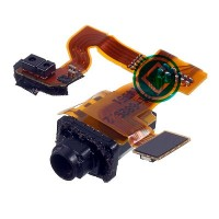 Sony Xperia Z3 Compact Earphone Jack Flex Cable Module