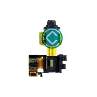 Sony Xperia Z3 Earphone Jack Flex Cable Module