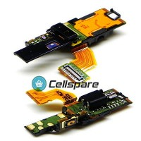 Sony Xperia Arc LT15 Power Flex Cable Module