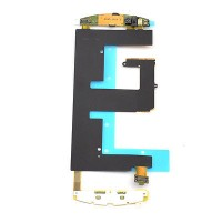 Sony Xperia Pro MK16i Front Camera And Keypad Flex Cable Module