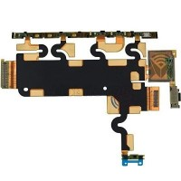 Sony Xperia Z1 L39h Main Flex Cable Module