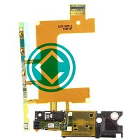 Sony Xperia ZR Motherboard Flex Cable Module