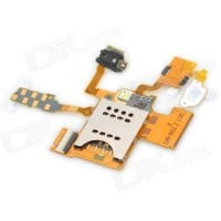 Sony Xperia Ray ST-18 Sim Reader Flex Cable