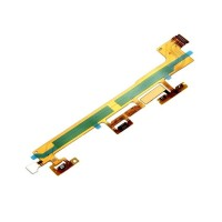 Sony Xperia XZ3 Side Key Flex Cable PCB Module