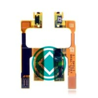 Sony Xperia XZ1 Compact Power Button Flex Cable Module