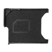 Sony Xperia Tablet Z Sim Tray Module - Black