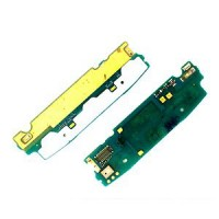 Sony Xperia Arc S Front Keypad Flex Cable UI Module