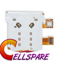 Sony W810 Keypad Flex Cable