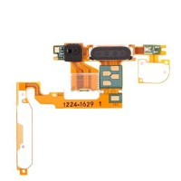 Sony Xperia X10 Ear Speaker Flex Cable Module