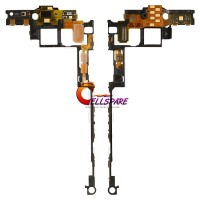 Sony Xperia Acro S LT26W Side Key Flex Cable Module