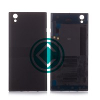 Sony Xperia L1 Rear Housing Battery Door Module - Black