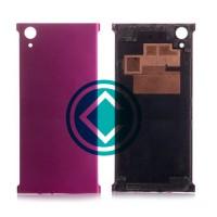 Sony Xperia XA1 Plus Rear Housing Battery Door Module - Pink